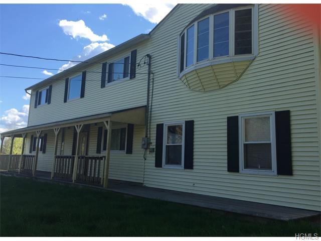 Rental Homes for Rent, ListingId:35289536, location: 715 Plattekill Ardonia Road Wallkill 12589
