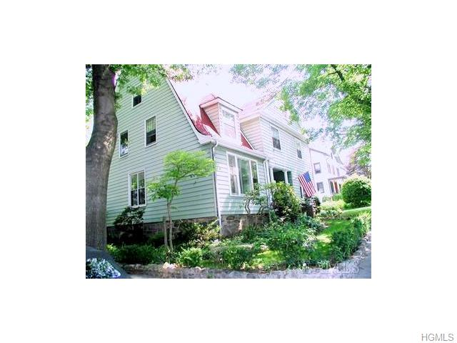 Rental Homes for Rent, ListingId:33136051, location: 27 College Avenue Sleepy Hollow 10591