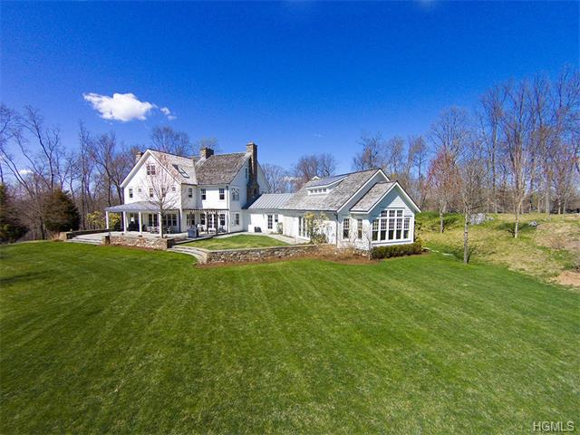 33.08 acres Bedford Hills, NY