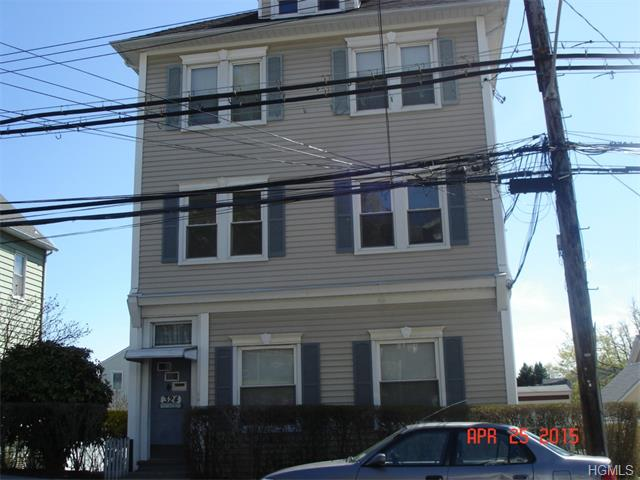 Rental Homes for Rent, ListingId:33196550, location: 324 William Street Pt Chester 10573