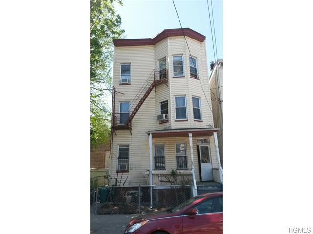 Real Estate for Sale, ListingId: 33235345, Yonkers,NY10701