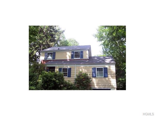 Rental Homes for Rent, ListingId:33456362, location: 4 Cottage Circle Larchmont 10538