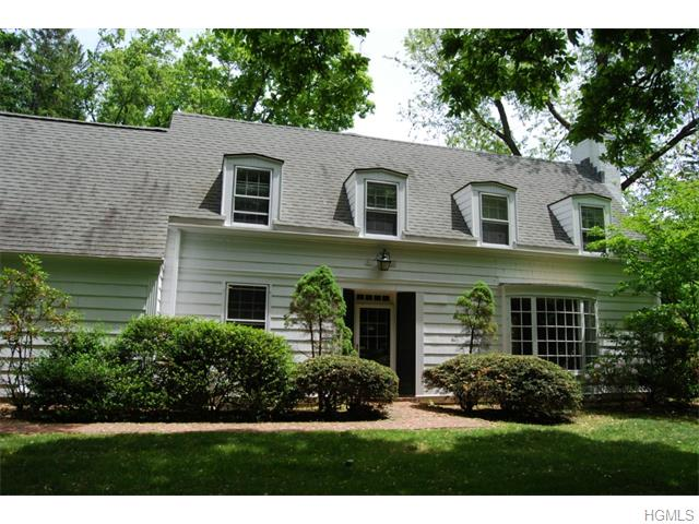 Rental Homes for Rent, ListingId:33413987, location: 305 Clayton Road Scarsdale 10583