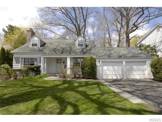 Rental Homes for Rent, ListingId:33414027, location: 105 Greenacres Avenue Scarsdale 10583