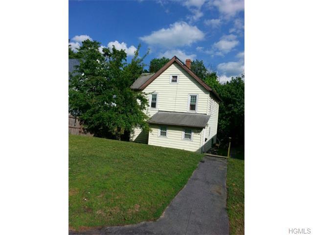 Rental Homes for Rent, ListingId:33414146, location: 102 Wawayanda Avenue Middletown 10940