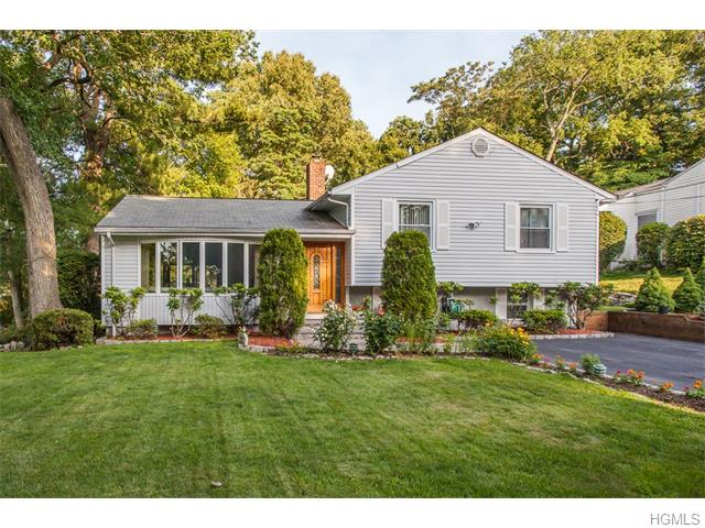 Rental Homes for Rent, ListingId:33413993, location: 13 Highview Drive Scarsdale 10583