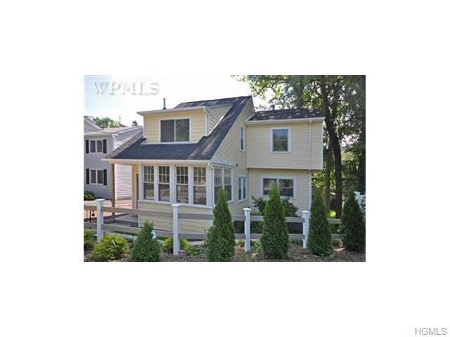 Real Estate for Sale, ListingId: 33443697, Bronxville,NY10708
