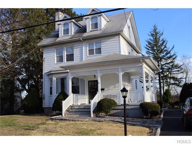 Rental Homes for Rent, ListingId:33475160, location: 29 Alexander White Plains 10606