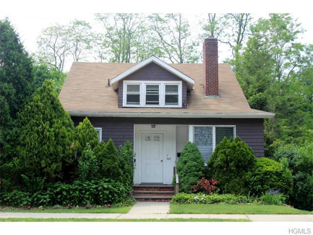 Rental Homes for Rent, ListingId:33567540, location: 169 Maple Street Croton On Hudson 10520