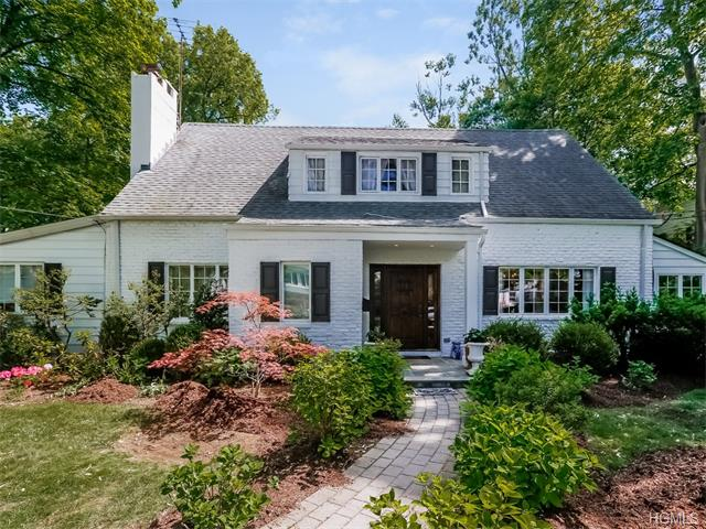 Rental Homes for Rent, ListingId:33610307, location: 25 Fairview Road Scarsdale 10583