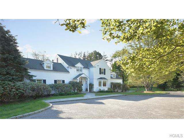 Rental Homes for Rent, ListingId:33698338, location: 120 Rye Ridge Road Harrison 10528