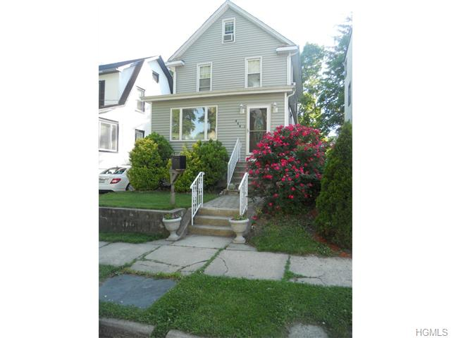 Rental Homes for Rent, ListingId:33958916, location: 444 Bedford Avenue Mt Vernon 10553