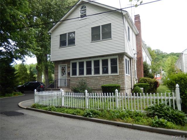 Rental Homes for Rent, ListingId:33675787, location: 132 Van Tassel Avenue Sleepy Hollow 10591