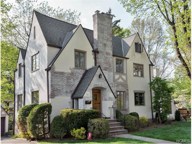 Rental Homes for Rent, ListingId:33698357, location: 31 Dobbs Terrace Scarsdale 10583