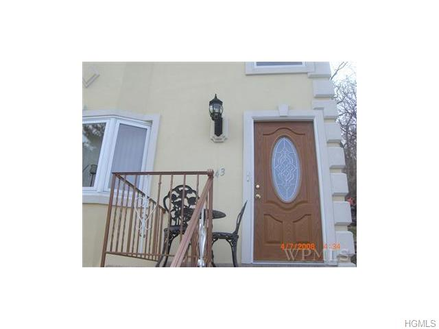 Rental Homes for Rent, ListingId:33698314, location: 243 Mary Lou Avenue Yonkers 10703