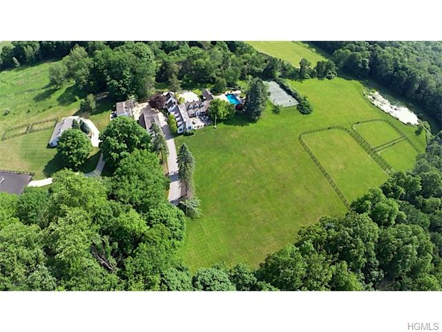 24.68 acres Bedford Hills, NY