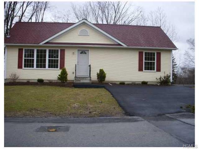 Rental Homes for Rent, ListingId:35230183, location: 1 Fleetwood Drive Newburgh 12550