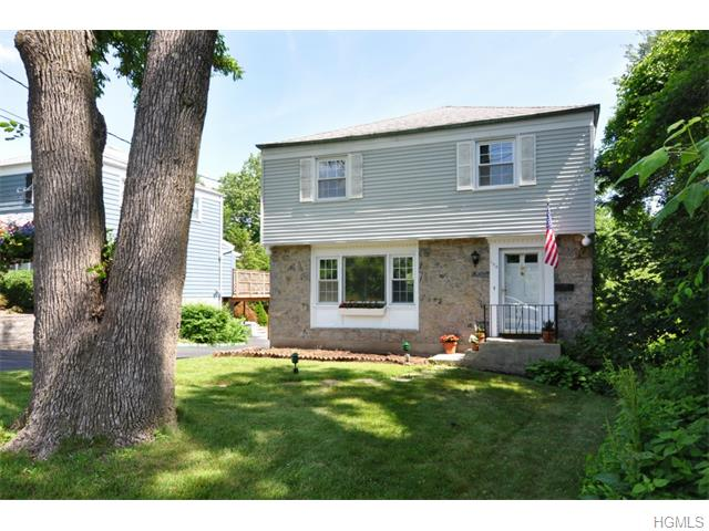 Rental Homes for Rent, ListingId:33931885, location: 105 Highland Avenue Eastchester 10709