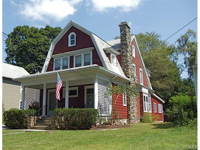 Rental Homes for Rent, ListingId:33870454, location: 11 Spring Street Pawling 12564