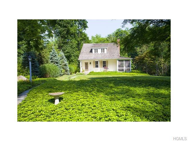 Rental Homes for Rent, ListingId:33959149, location: 49 Girdle Ridge Road Katonah 10536