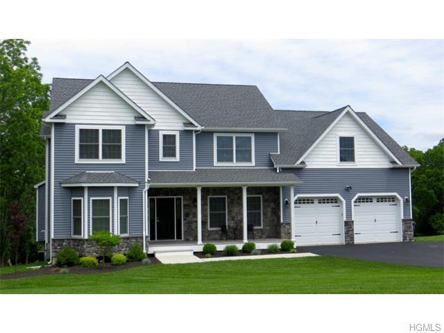 Image of Residential for Sale near Goshen, New York, in Orange County: 3.19 acres