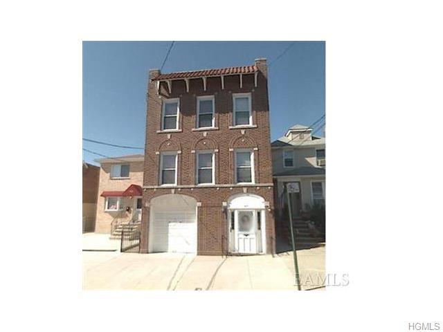 Rental Homes for Rent, ListingId:34685027, location: 1817 Paulding Avenue Bronx 10462