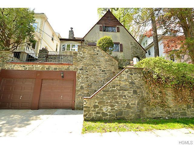 Rental Homes for Rent, ListingId:33979325, location: 27 Desmond Avenue Bronxville 10708