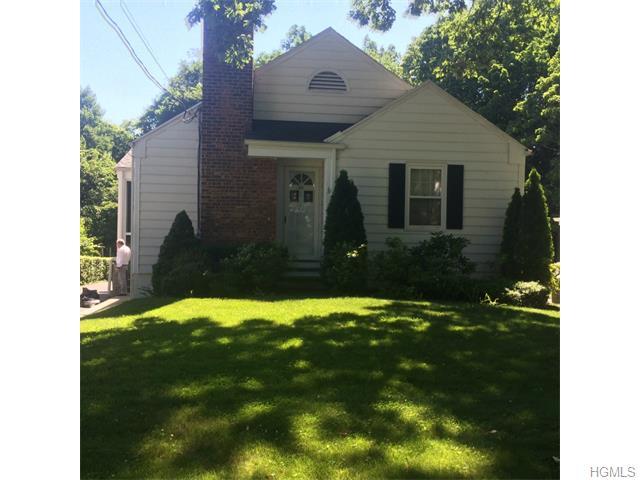 Rental Homes for Rent, ListingId:34056331, location: 52 Pleasant Avenue White Plains 10605