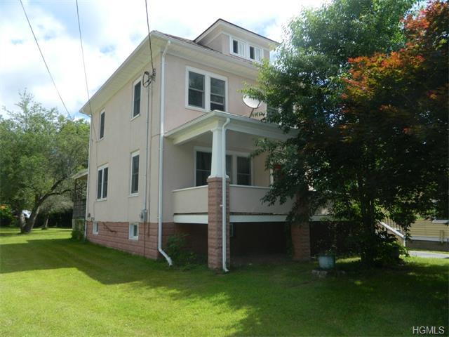 Real Estate for Sale, ListingId: 35289607, Jeffersonville,NY12748