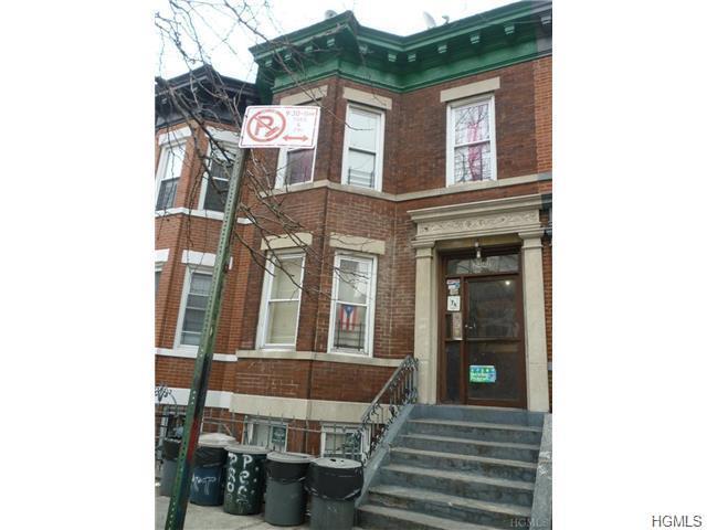2442 Prospect Ave, Bronx, NY 10458