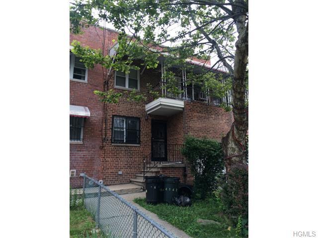 4142 Wickham Ave, Bronx, NY 10466