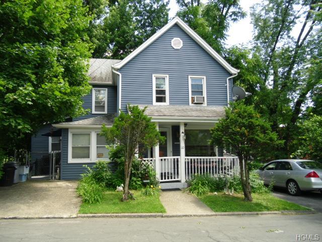 10 Wilkins St, Newburgh, NY 12550