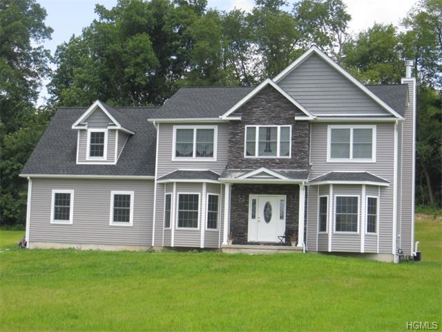 Image of Residential for Sale near Goshen, New York, in Orange County: 2.49 acres