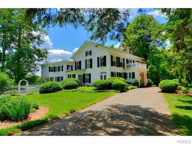 Real Estate for Sale, ListingId: 34134635, Millbrook,NY12545