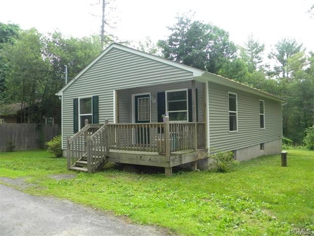 Real Estate for Sale, ListingId: 35150613, Cuddebackville,NY12729