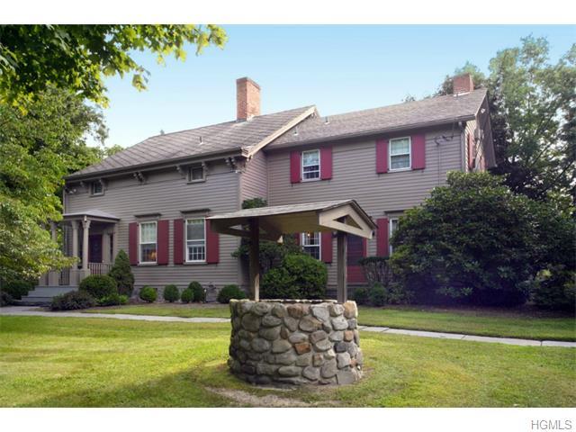 Real Estate for Sale, ListingId: 35190311, Goshen,NY10924