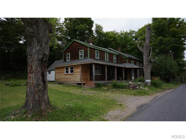 Photo of 204   Pine Road  Woodbourne  NY