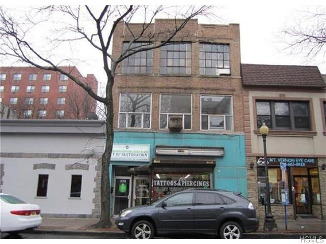 Real Estate for Sale, ListingId: 34249157, Mt Vernon,NY10550