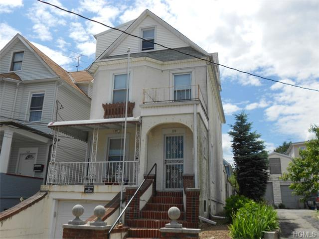 Rental Homes for Rent, ListingId:34512867, location: 124 North 6th Avenue Mt Vernon 10550