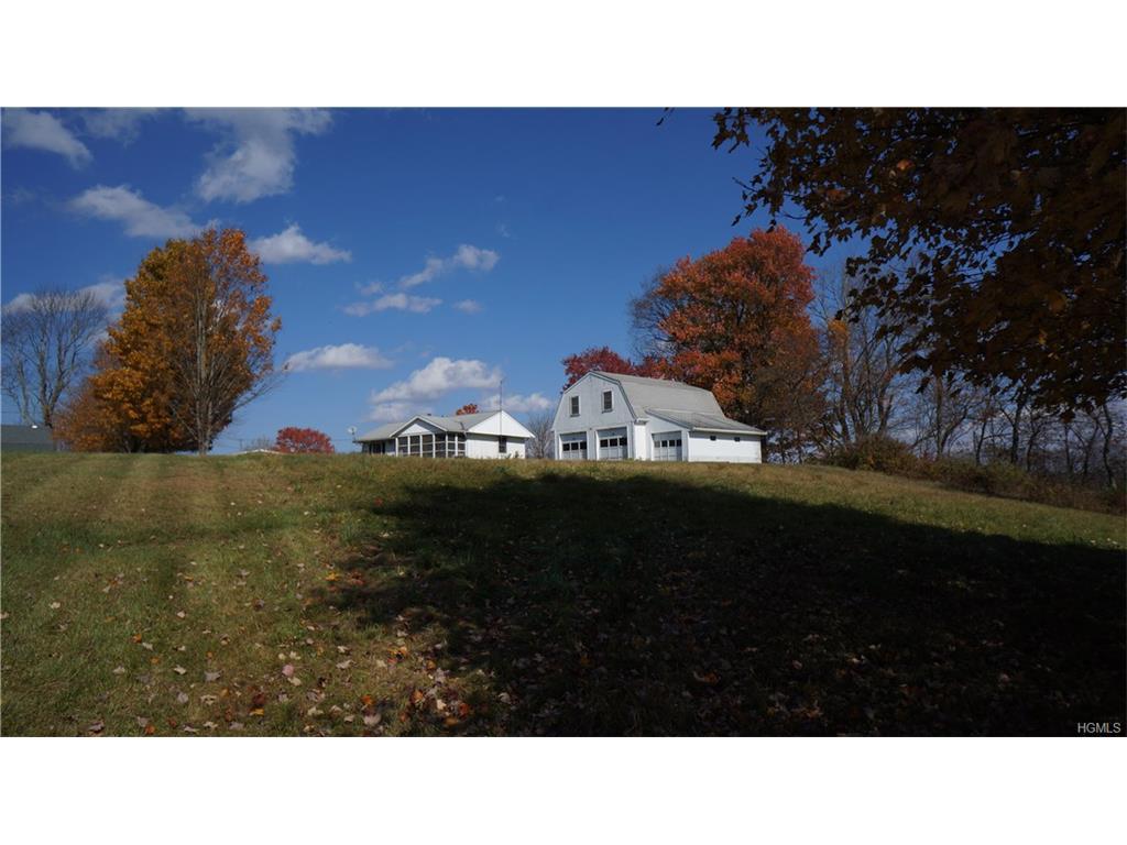 Real Estate for Sale, ListingId: 35560339, Jeffersonville,NY12748