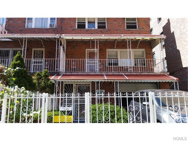 Rental Homes for Rent, ListingId:34463029, location: 2531 Cruger Avenue Bronx 10467