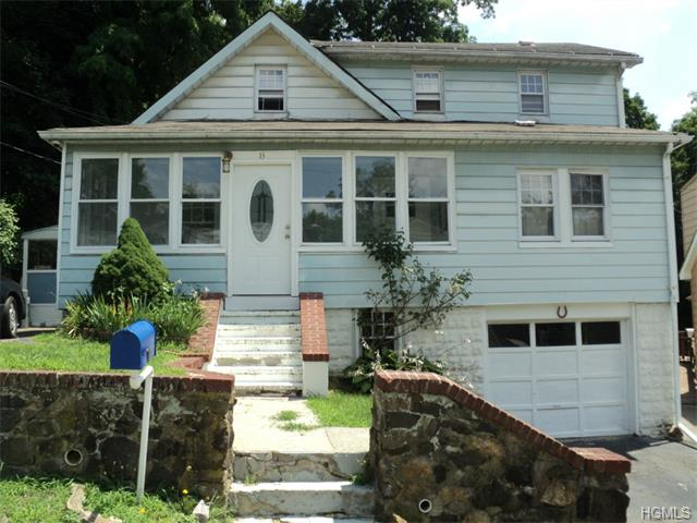 Rental Homes for Rent, ListingId:34493082, location: 8 Hillcrest Avenue Ossining 10562