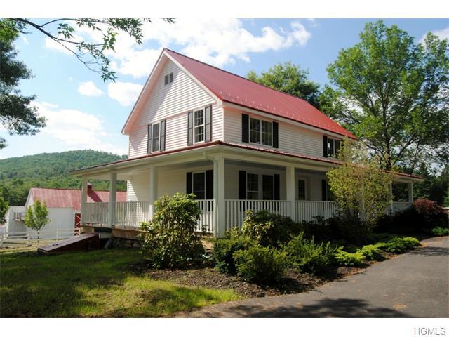 Real Estate for Sale, ListingId: 35289582, Parksville,NY12768