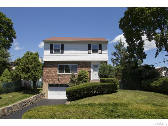 Rental Homes for Rent, ListingId:34543718, location: 107 Lakeview Avenue Scarsdale 10583