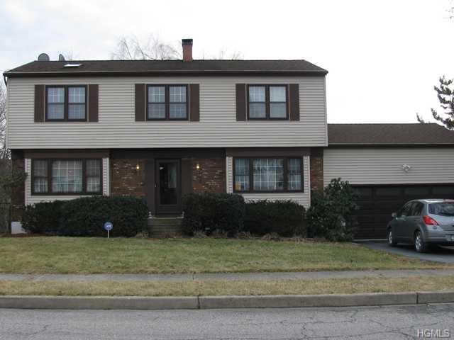 Rental Homes for Rent, ListingId:34535070, location: 5 HAMPSHIRE Drive Washingtonville 10992
