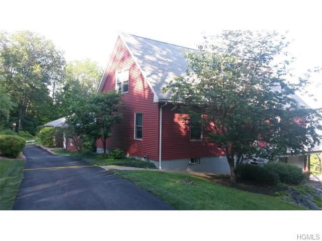 Real Estate for Sale, ListingId: 35289405, Bloomingburg,NY12721