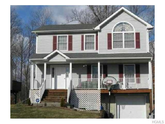 Rental Homes for Rent, ListingId:34624360, location: 2 Dogwood Drive Middletown 10940