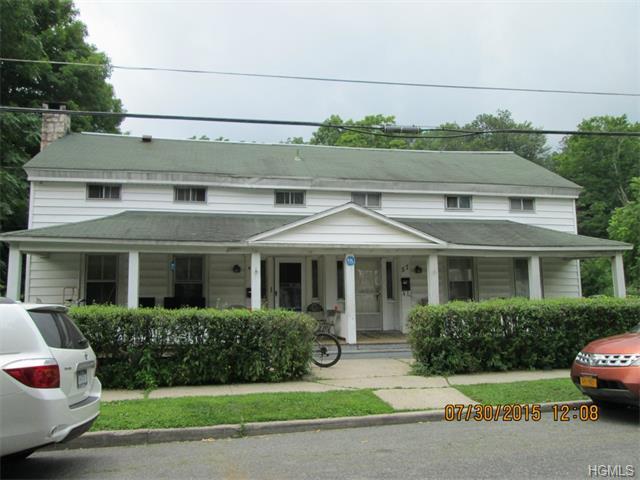 59 Warren St, Ellenville, NY 12428