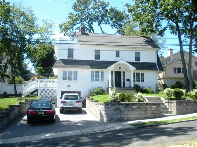 Rental Homes for Rent, ListingId:34665731, location: 94 Colonial Parkway Yonkers 10710