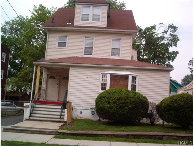 Rental Homes for Rent, ListingId:34685022, location: 28 Clove Road New Rochelle 10801